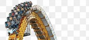 Park Tourist Attraction - Amusement Ride Amusement Park Architecture Nonbuilding Structure Recreation PNG