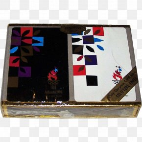 Standard 52card Deck - United States Playing Card Company Pinochle Ace Of Spades Olympic Games PNG
