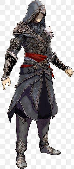 Ezio Auditore Photo - Final Fantasy XIII-2 Assassins Creed: Revelations PNG