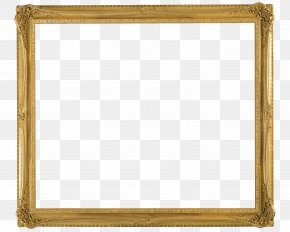Frame Wood - Picture Frames Stock Photography Gold Framing PNG