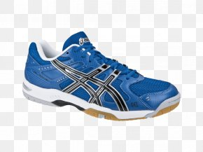 Blue Asics Running Shoes Image - Sneakers ASICS Volleyball Footwear Mizuno Corporation PNG