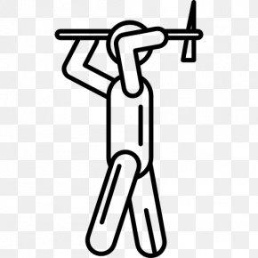 Pick And Shovel - Clip Art PNG
