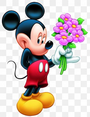 Mickey Mouse Little Mickey Cartoon - Mickey Mouse Minnie Mouse The Walt Disney Company PNG