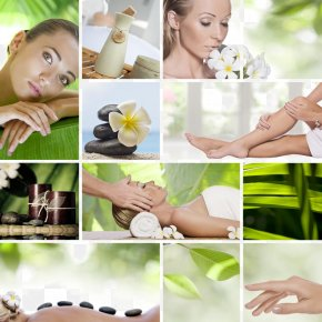 SPA Health Material - Aesthetics Beauty Parlour Massage Eko Center Centro Estetico PNG