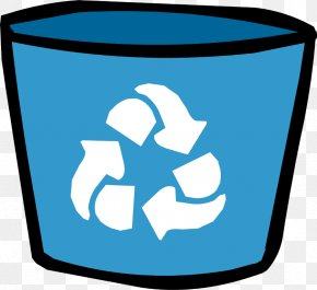 Recycle Bin Picture - Recycling Bin Waste Container Clip Art PNG