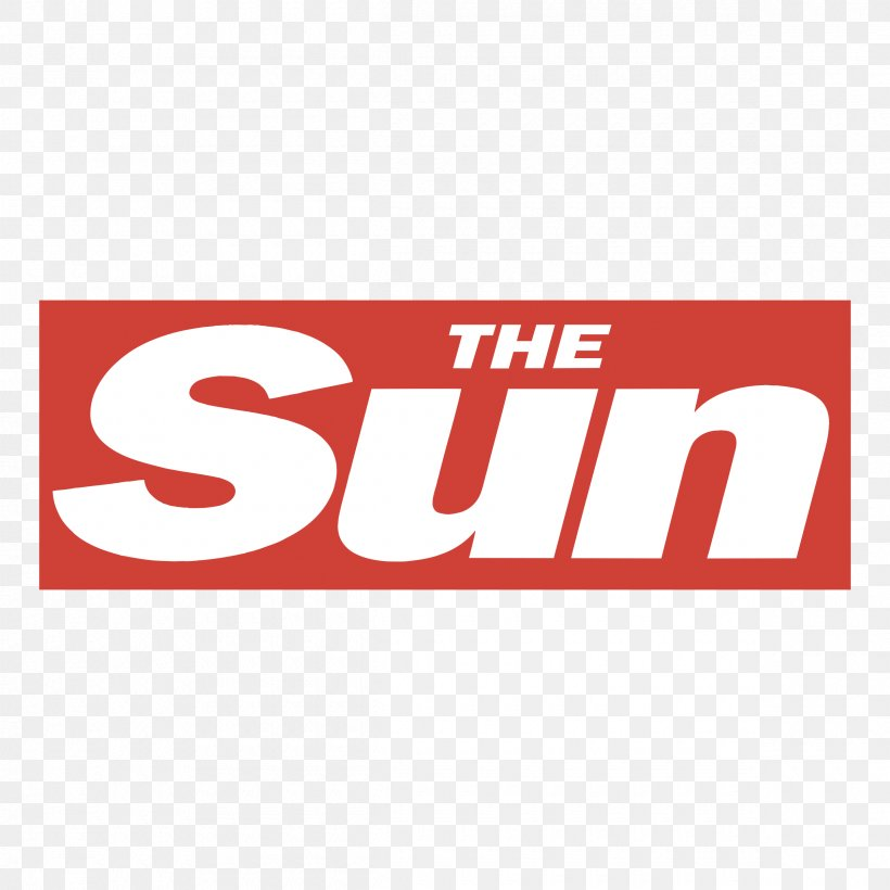 Logo The Sun Newspaper Daily Star, PNG, 2400x2400px, Logo, Area ...