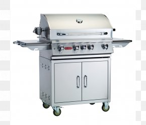 Barbecue - Barbecue Grilling Cattle Rotisserie Gas Burner PNG