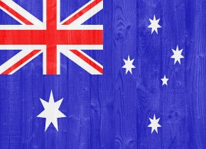Videos On The Board Of The Australian Flag - Flag Of Australia Commonwealth Star Flag Of The United Kingdom PNG