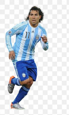 Football - Carlos Tevez Argentina National Football Team Manchester City F.C. Boca Juniors Football Player PNG