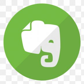 Symbol - Evernote Apple Icon Image Format PNG