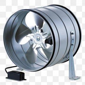 Fan - Fan Steel Pipe Ventilation Air PNG