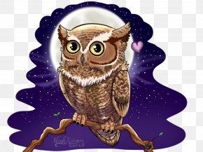 Great Horned Owl - Great Horned Owl Misaki Yata Drawing Beak PNG