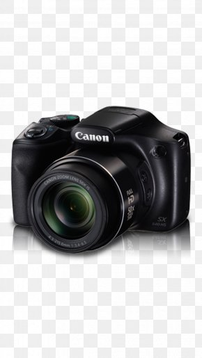 1080pBlack Canon PowerShot SX730 HS Canon PowerShot SX430 IS Point-and-shoot CameraShoot Camera - Canon PowerShot SX540 HS 20.3 MP Compact Digital Camera PNG