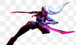 League Of Legends - League Of Legends Rendering Riot Games Desktop Wallpaper PNG