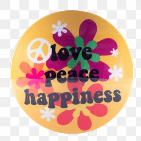 Peace Love And Happiness - Love Font Happiness NASDAQ:TUR Peace PNG