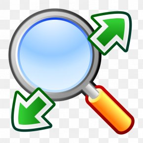 Zoom - Magnifying Glass Web Search Engine Computer Program Clip Art PNG