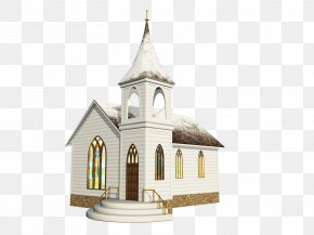 Church Hd - Image File Formats Clip Art PNG