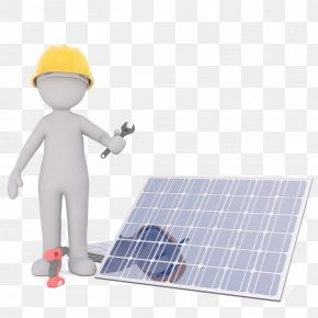 Solar Power - Solar Panels Photovoltaics Solar Power Solar Energy Photovoltaic System PNG