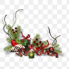 Christmas Tree - Christmas Day Clip Art Christmas Tree Christmas Decoration PNG