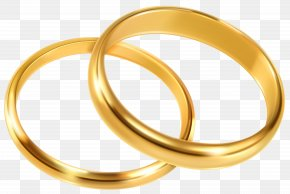 Wedding, Wedding Ring, Marriage - Wedding Ring Engagement Ring Clip Art PNG