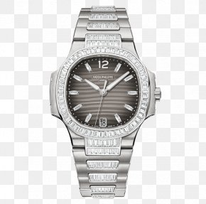 Watch - Patek Philippe & Co. Automatic Watch Movement Jewellery PNG