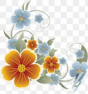 Flower - Vector Graphics Clip Art Transparency Desktop Wallpaper PNG