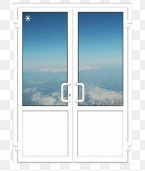 Door - Window Sliding Door Plastic Polyvinyl Chloride PNG