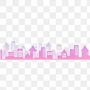 City Microcosm Pattern - City Gratis Download PNG