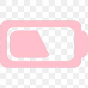 Pink Icon - Logo Brand PNG