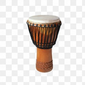 Brazilian Hand Drum Beat - Musical Instrument Drum Djembe Percussion PNG