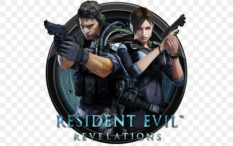 Resident Evil 6 Resident Evil Revelations 2 Resident Evil 5