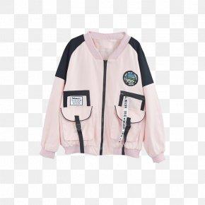 Pink Baseball Uniform - Baseball Uniform Coat PNG