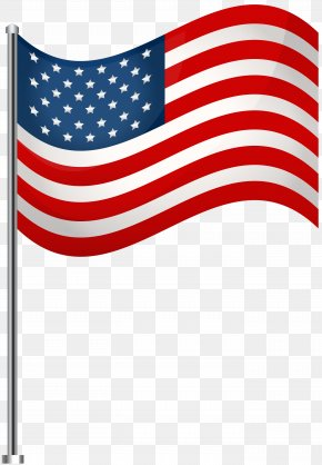 Auguest Pennant - United States Of America Clip Art Vector Graphics Flag Of The United States PNG