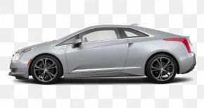 Car - Cadillac CTS-V 2017 Ford Mustang Cadillac ELR Car Ford Motor Company PNG