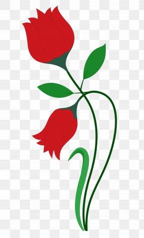 Rose Flower Vector - Flower Rose PNG