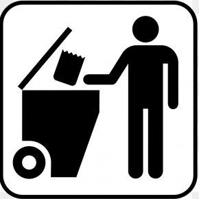 Bus Stop Clipart - Waste Management Waste Container Clip Art PNG