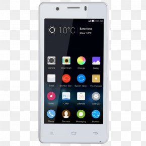 Smartphone - Gionee Zopo ZP370 Color S5.5 Smartphone 5.5 Inch Android 16 Gb PNG