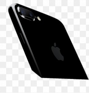 Jet Black IPhone 6S Apple IPhone 8 PlusApple - Apple IPhone 7 Plus 32 GB SIM-free Smartphone PNG