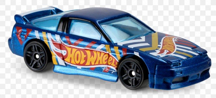 Nissan 180sx Model Car Hot Wheels Png 892x407px Nissan