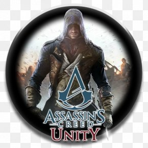 Assassins Creed Unity - Assassin's Creed Unity Assassin's Creed Syndicate PlayStation 4 PlayStation 3 PNG
