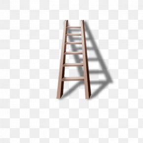 Ladder - Ladder Stairs Computer File PNG