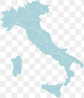 English Map Of Italy.Terni Sassari Regions Of Italy Blank Map Png 1576x1697px