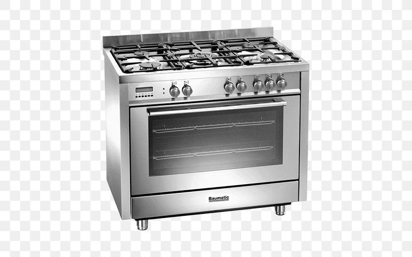 Cooking Ranges Baumatic 90cm Dual Fuel