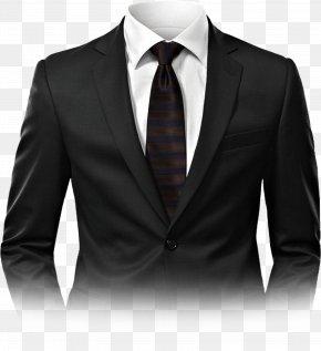 Man Suit - Suit Necktie Dry Cleaning Dress Trousers PNG