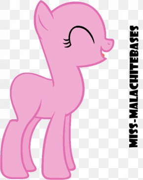 Pink Horses - Pony Twilight Sparkle Rainbow Dash Rarity Princess Celestia PNG
