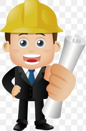 Engineer - Architectural Engineering Euclidean Vector PNG