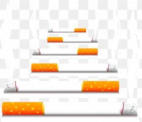Cigarette - Cigarette Tobacco PNG