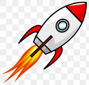 Rocket Clip Art - Spacecraft Rocket Free Content Clip Art PNG
