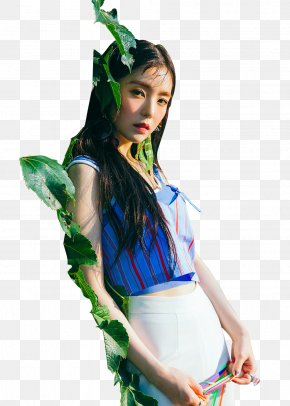 Plus Thick Velvet - Wendy Red Velvet Red Room The Red Summer Red Flavor PNG