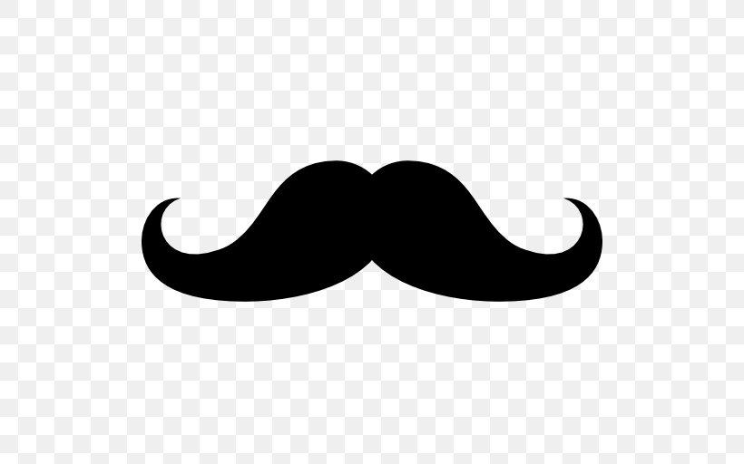 Moustache Desktop Wallpaper Clip Art